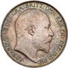 エドワード7世銀貨